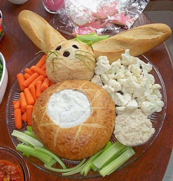 Good Easter Dinner Party Ideas Part - 4: Make Money At Easter By Hosting An Easter Dinner Party!
