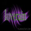 loverain