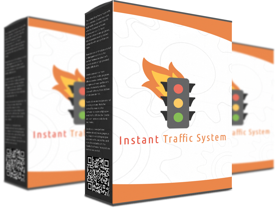 Instant Traffic System - Helping You Become A Traffic Master