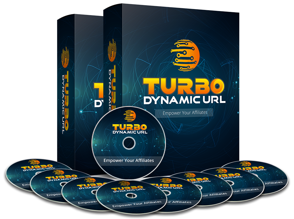 PLR Turbo Dynamic URL - Empower Your Affiliate