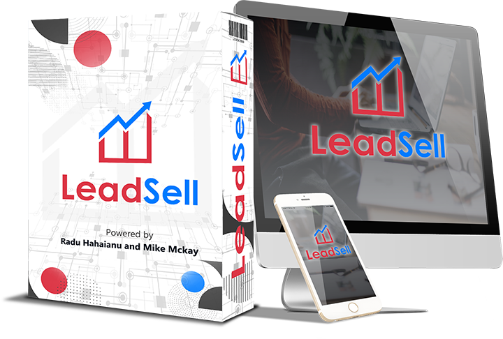 LeadSell - Sell Ready-Made Products AUTOMATICALLY Using GAME-CHANGING Software