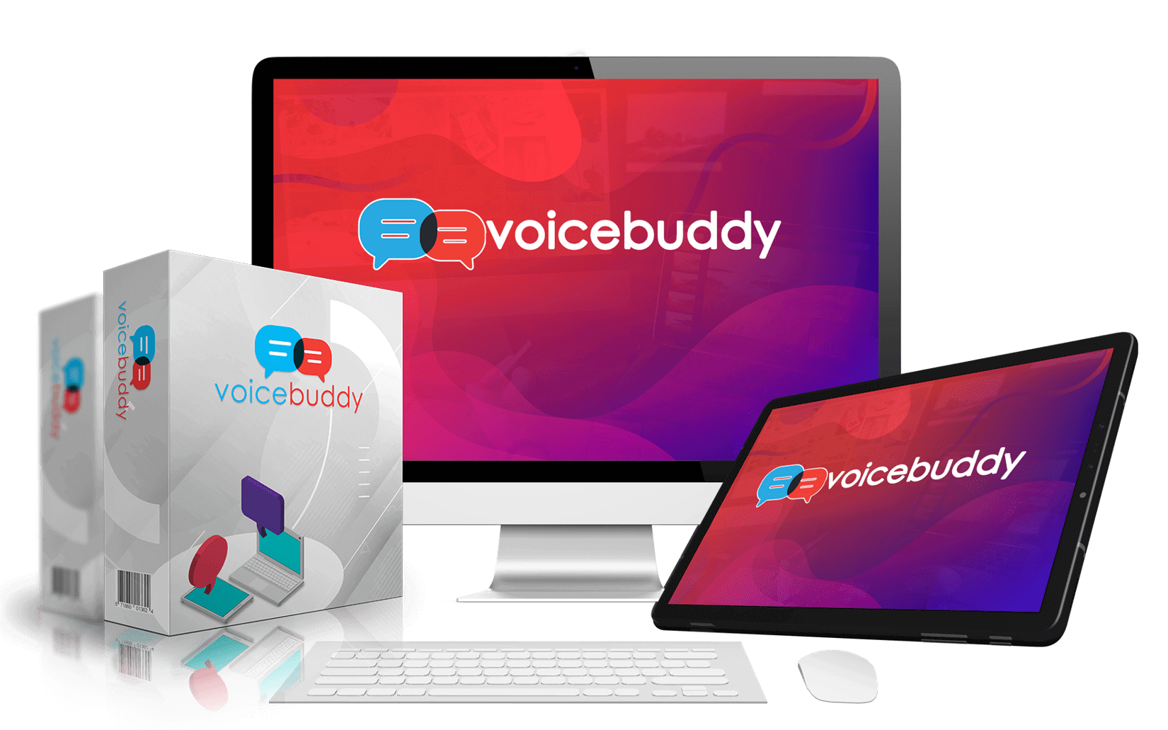 Voice Over App - Text to Speech to Make Voice Over For 33 Languages