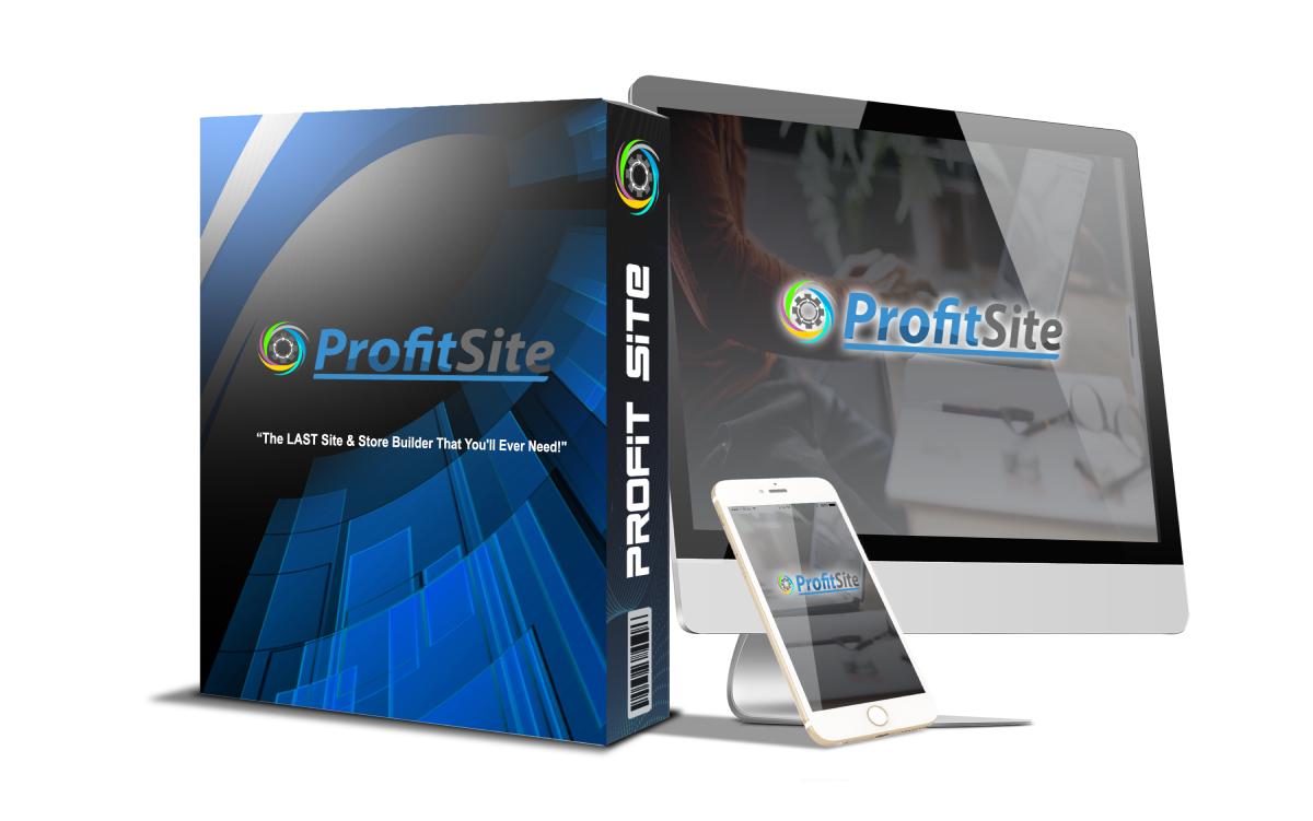 ProfitSite - Build Stuning Websites on Rock-Solid Cloud Hosting & Use Our Done For Your Template
