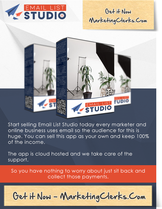 Email Studio App - Uncover The Email Secrets The Gurus Want To Stay Hidden