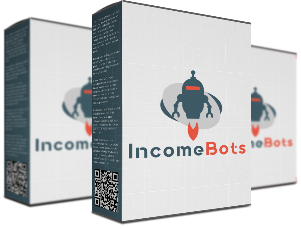 PLR Income Bots - Learn How to Use Bots on Your Social Media Success