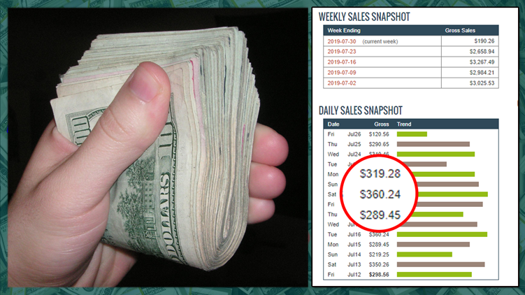 DRIVE 10,000,000+ Real Human Traffic to your Website or Affiliate link.