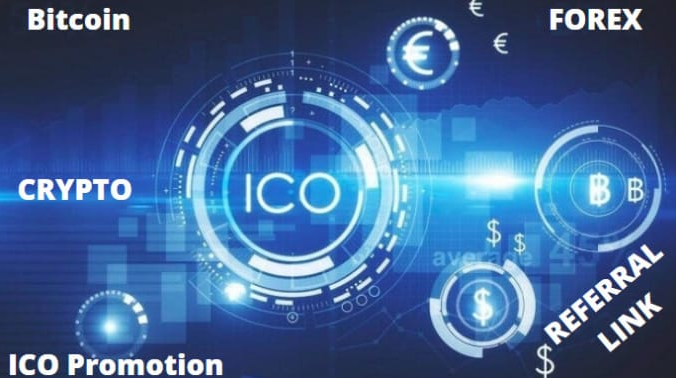 2 Month Unlimited Organic Forex Bitcoin Crypto Currency ICO Website Traffic