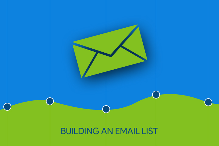 I Will Build 5K Super Targeted Email List For Your Niche