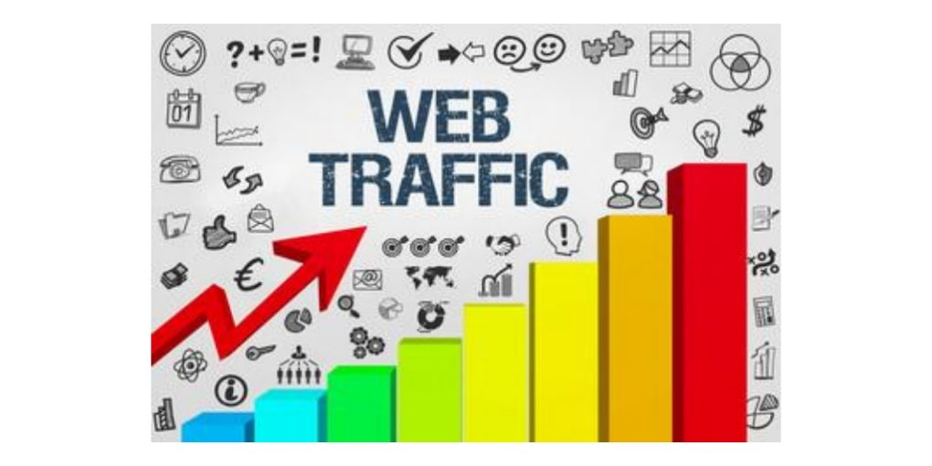 I will provide Real 25,000 + Web Traffic Worldwide from Search Engine and Social Media