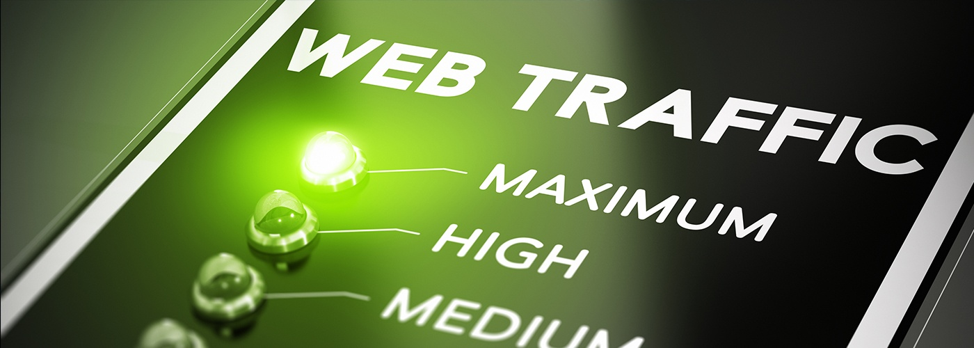 I will Provide Unlimited Targeted Web Traffic