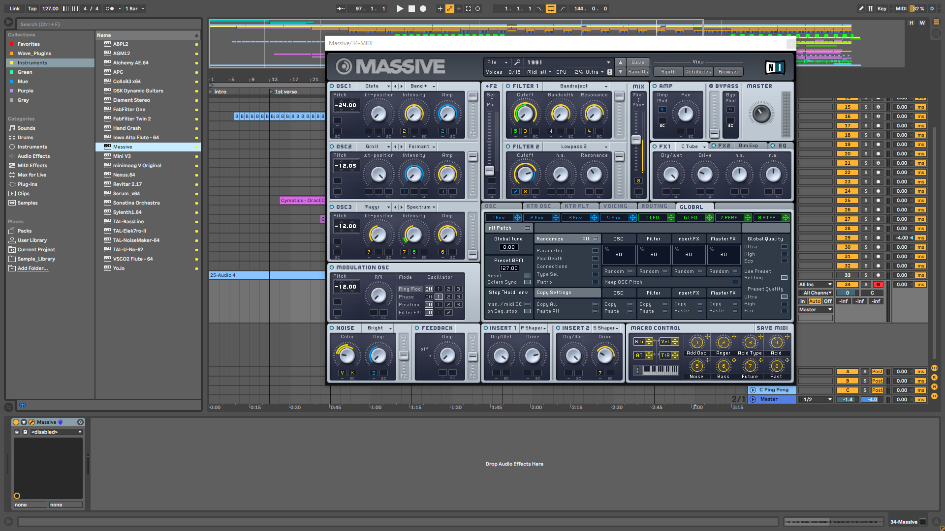 I will give genuine VST Instruments , plugins bundles For Your Music Tracks