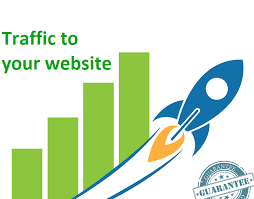 We Send 5,000 Traffic Visitors Directly To Your Website