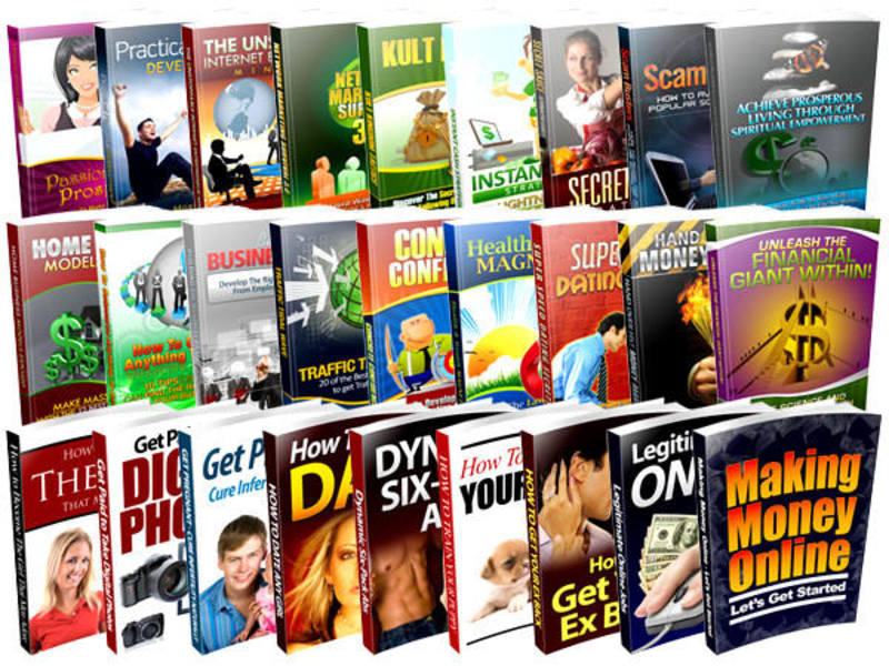 8,000,000 Plr Articles, 5500 Mrr Ebooks, And Bonuses