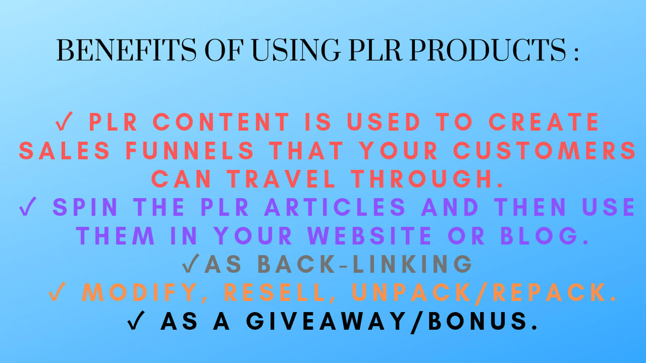 I Will Give You 9 Million Plr/mrr Articles 6000 Ebooks, 1 Billion Email Database for $1