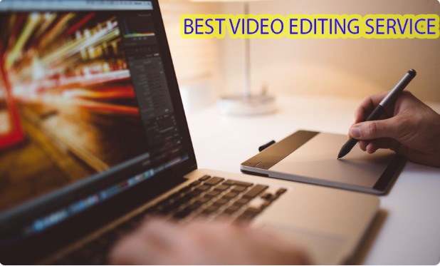 I Will Do Amazing Video Editing