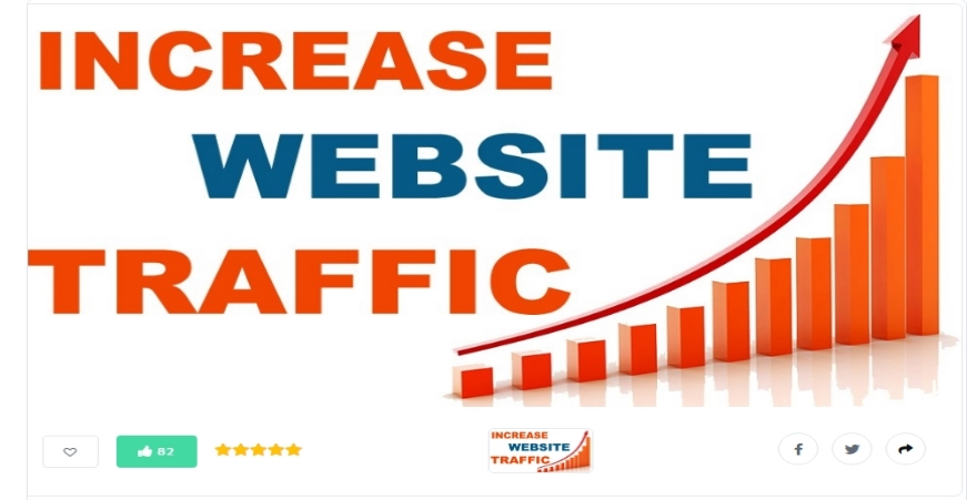 Real Human 25000+ wedsite Traffic from Worldwide