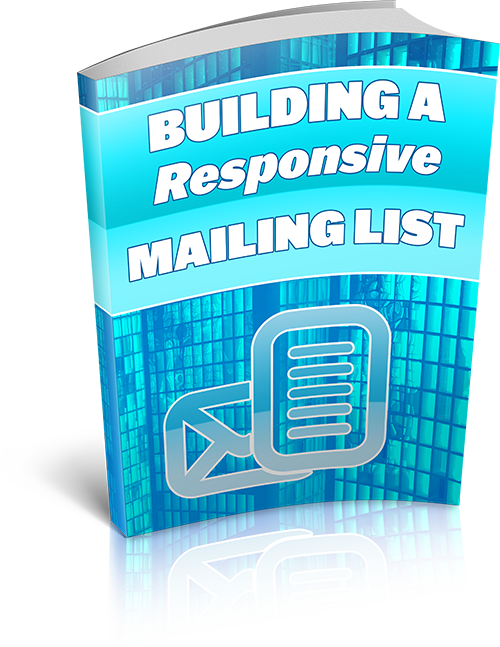 Get the best strategies to grow a big email list and make lots of sales