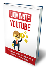 Discover how to grow on youtube from scratch and start making a living PLR