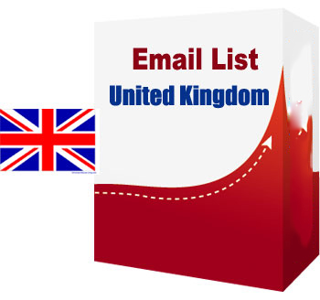 100.000 email leads targeted New 2019 United Kingdoms Include Name+phone if available