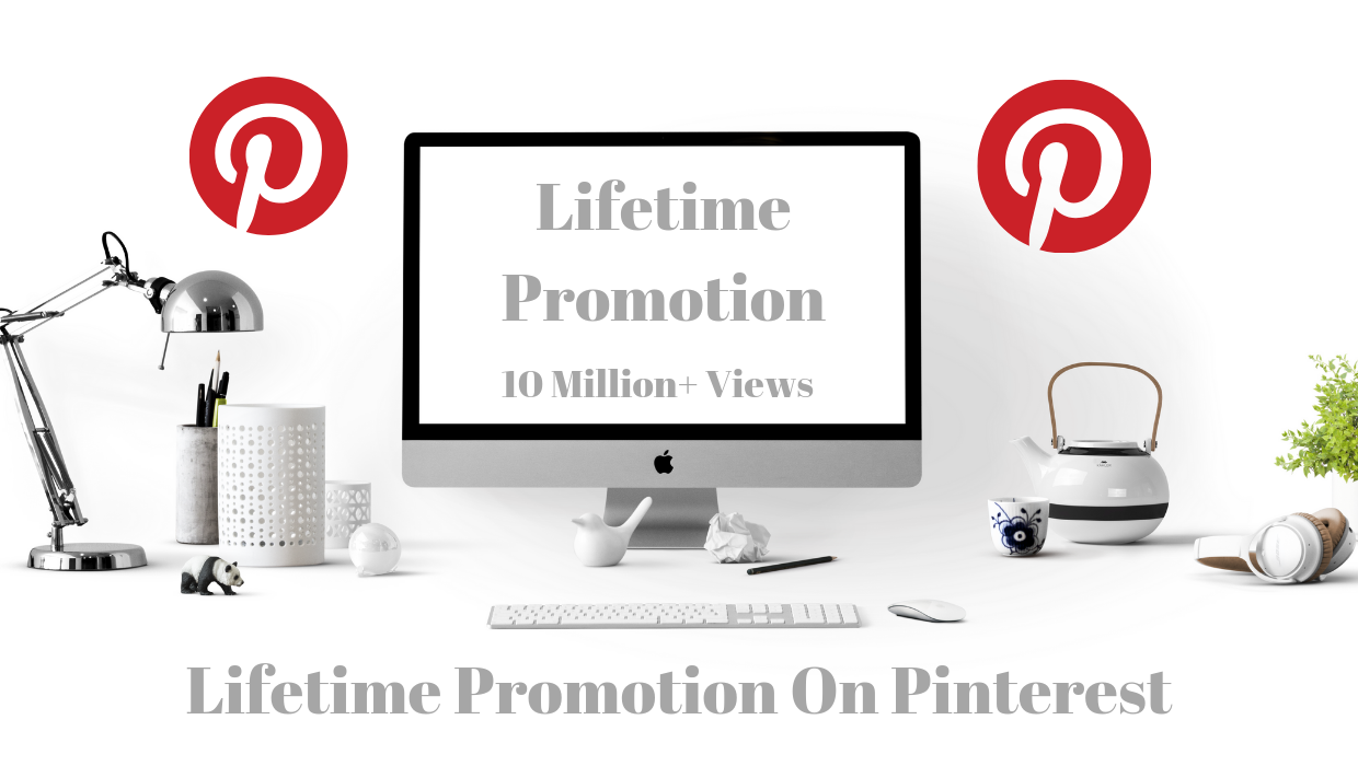 Promote Your Product Lifetime On Millions Of Audience