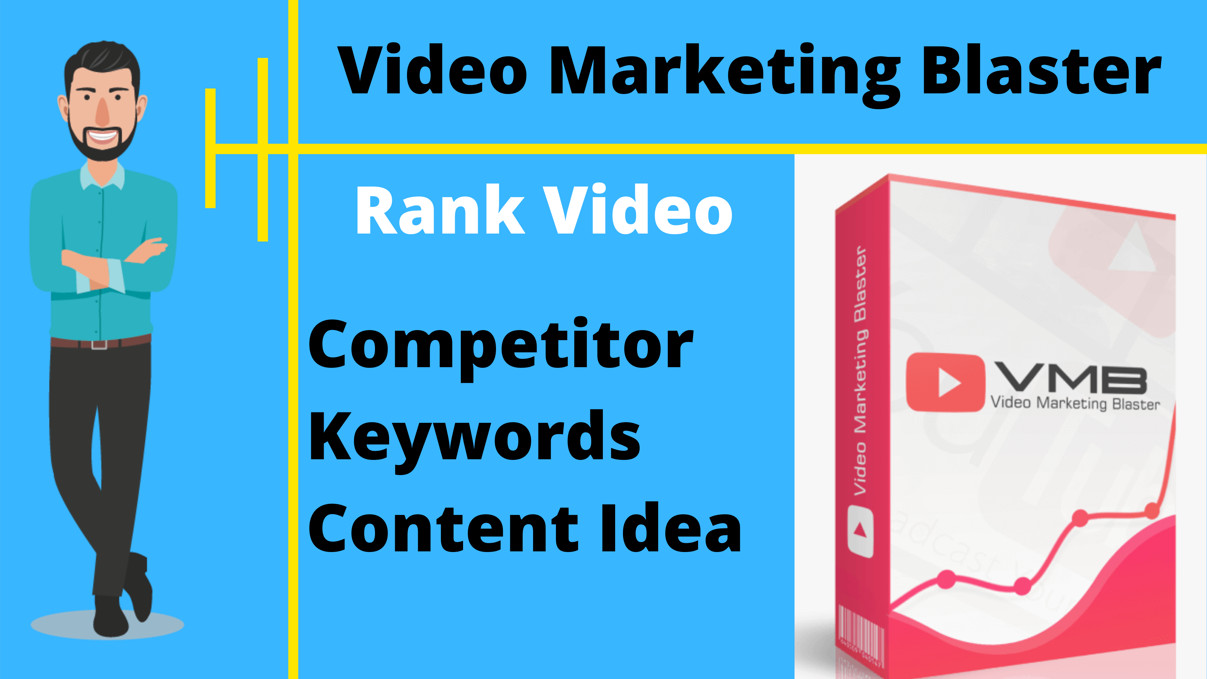 Youtube Video Marketing Blaster Tools Help Your Video Ranking