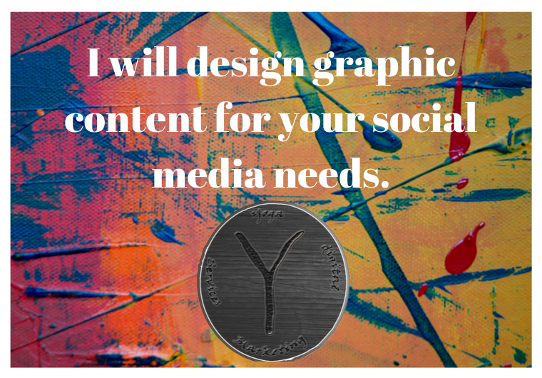 Graphic Design for Social Media