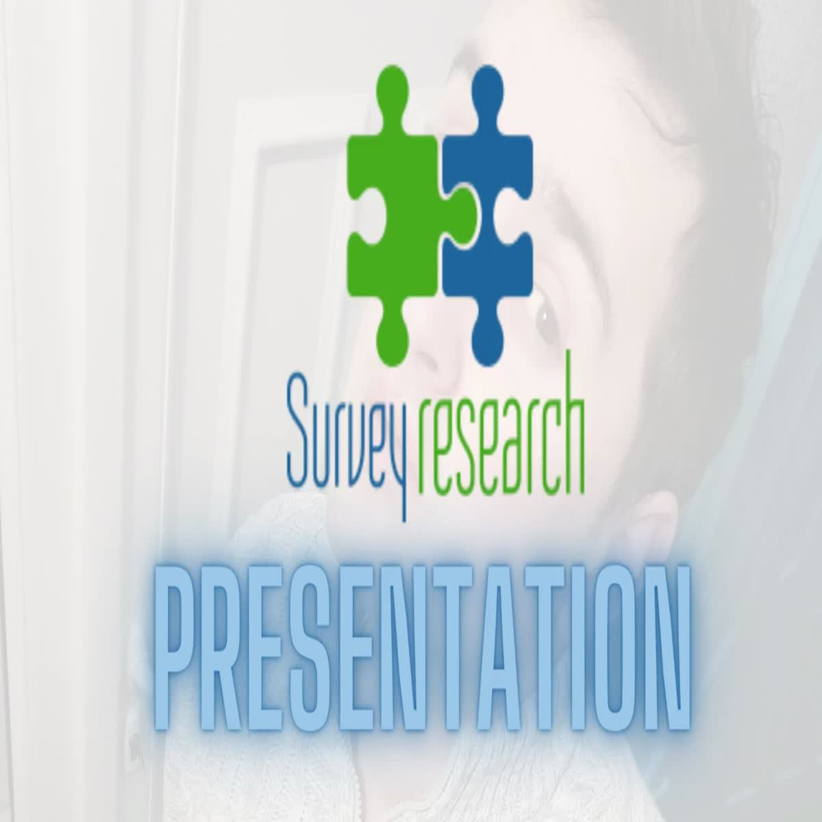 I will design and collect answers for your survey research