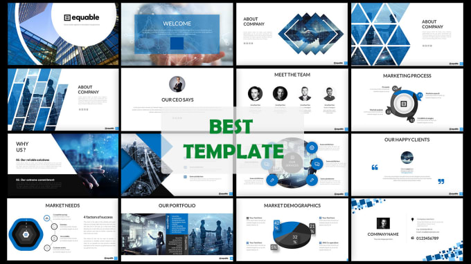 200 brandable powerpoint pitch deck template