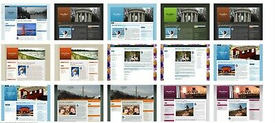 450+ WordPress Turnkey Websites Themes + 45000 Quotes + 185 Premium Ebooks Bonus