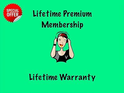 Spot1fy Lifetime Premium Membership - New Or Existing Account Upgrade
