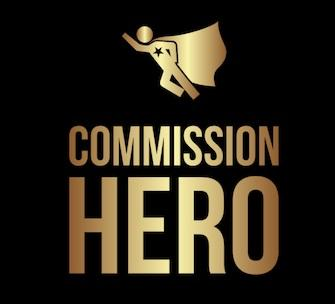 1000+ Daily Via Clickbank is Possible with Commission Hero - Secrets Revealed