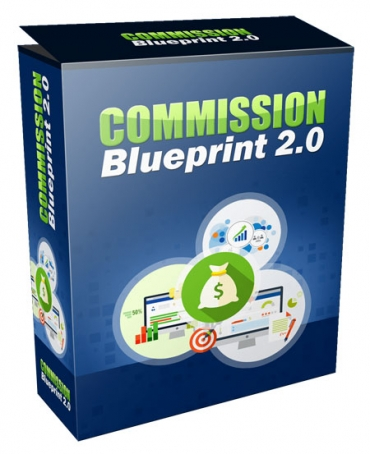 Generate NON-STOP Affiliate Commissions Right Now - Commission Blueprint 2.0 Video Course