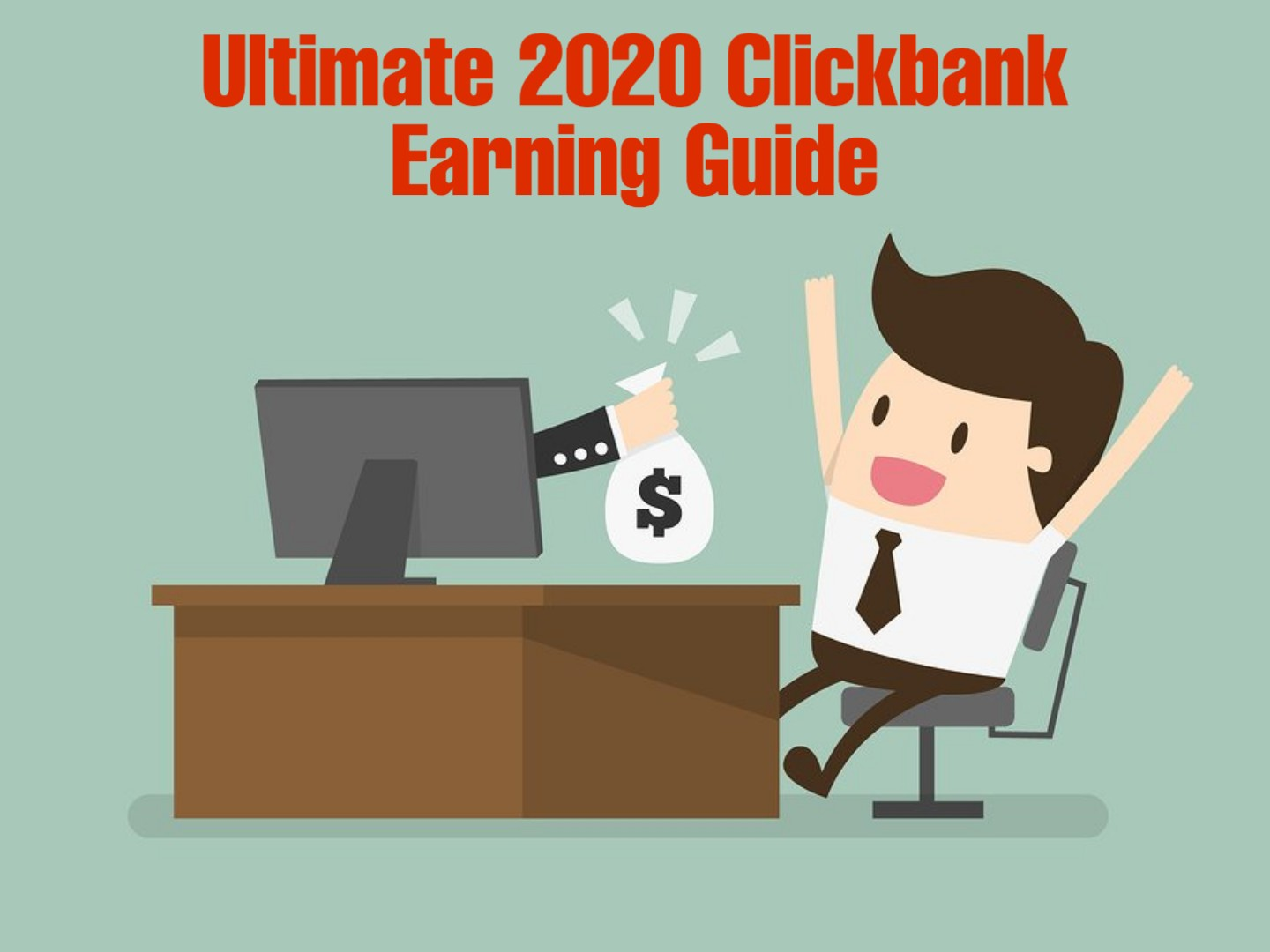 Use this 2020 Clickbank Earning Method & Make 1000+ Every Single Week