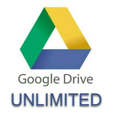 Unlimited Google Drive Storage for Your Existing Gmail - Lifetime
