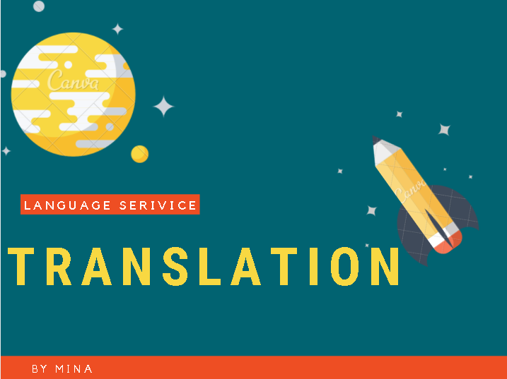 translation of any text to english spanish francais arabic