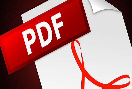 do a manual PDF submission to top 5 document sharing sites