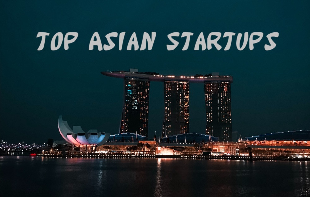 Publish Interview, Feature Article on TopAsianStartups Website