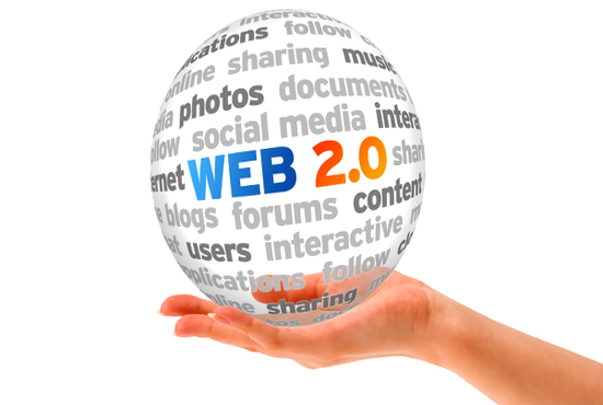 i will create 20 backlinks Web 2.0 blogs