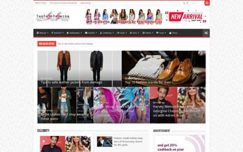Publish Guest Posts on ALL ABOUT FAST FASHION, BEAUTY AND MAKEUP Niche high DA SEO Link Building