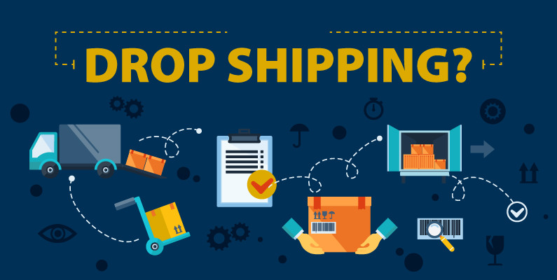 Amazon Domination Academy Amazon DropShipping - Dropship Your Way to Seven Figures -
