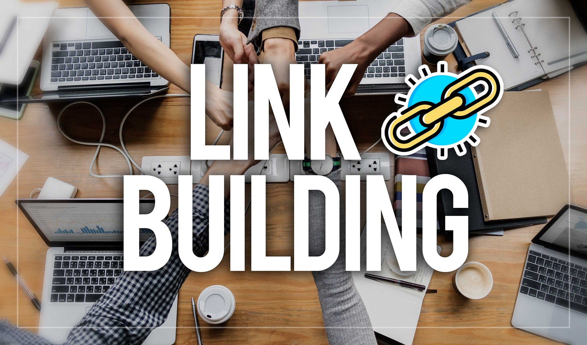 I Will Give You Link Building Strategies Book PDF 400+ Pages