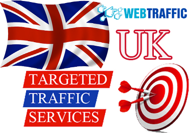 UK 7,000 Targeted Real Human WEB TRAFFIC Visitors for your Website/Blogs/Facebook or any other Links