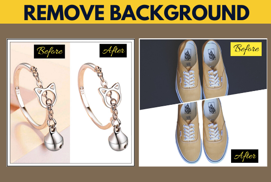 I will do background removal of 30 images with in 24 hours