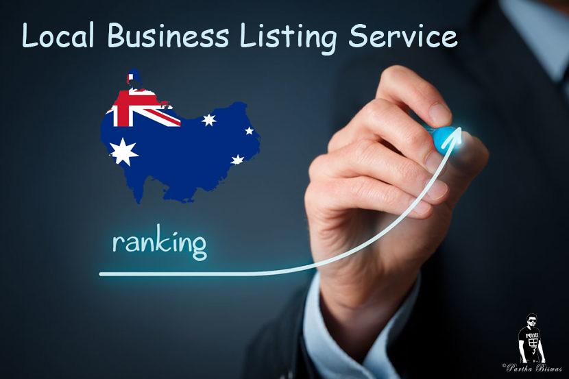 I Will Do 100 Australia Local Listings