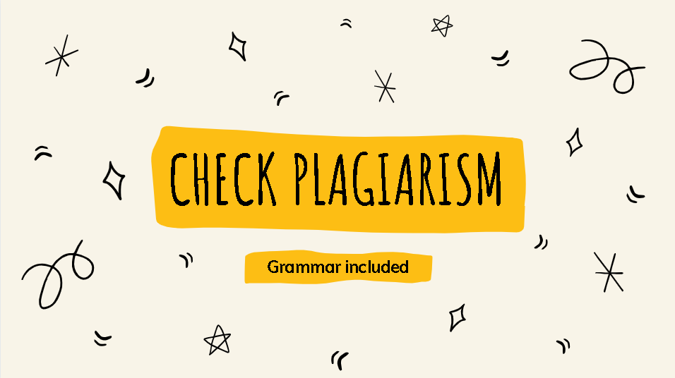 check plagiarism and grammar in one day