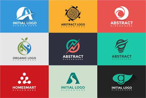 I will design a professional website logo design