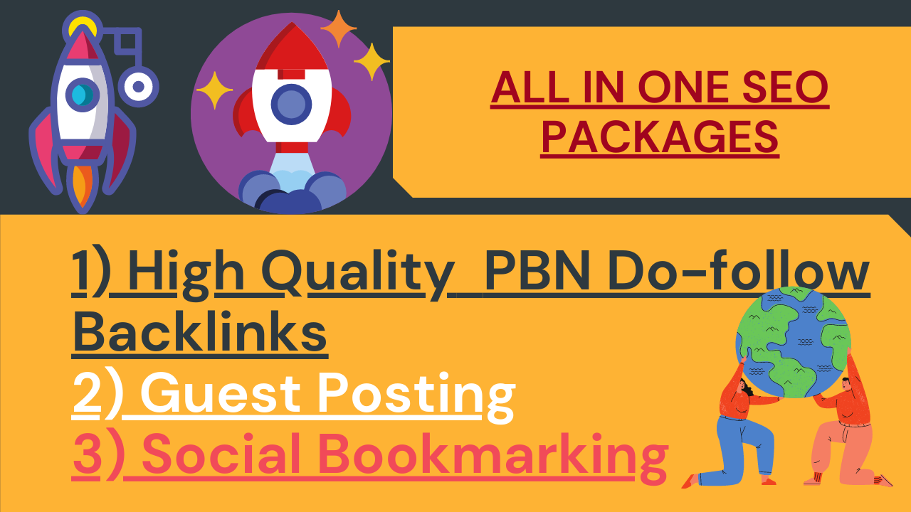 Boost Your Ranking with High Quality 250 Do-Follow SEO Backlinks