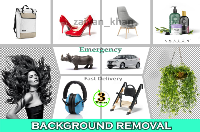 I will do remove images background removal and fast delivery