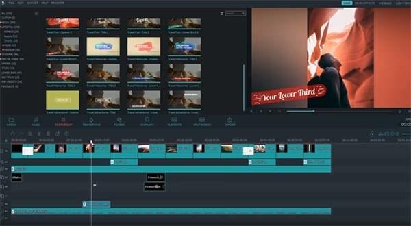 Filmora Video Editing Software Full License