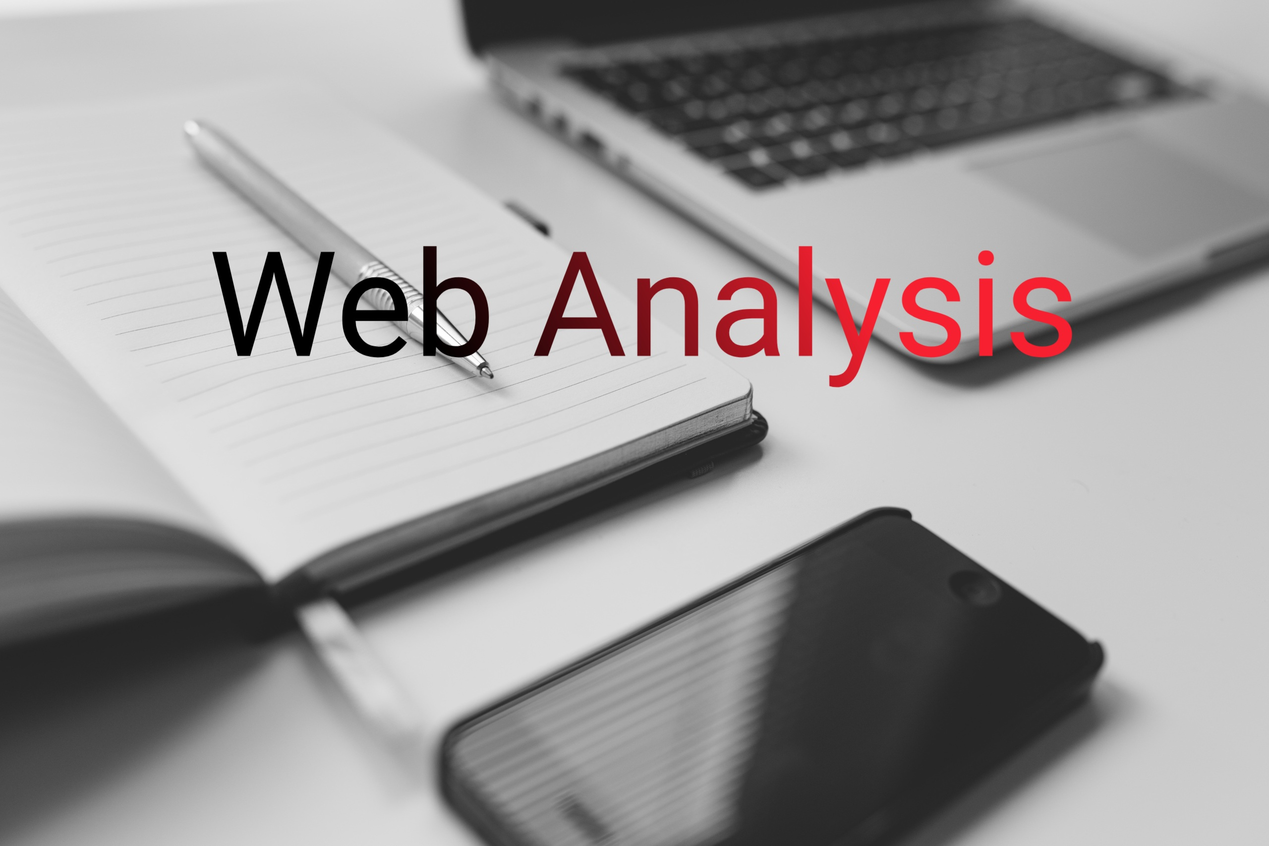 I will give you in depth SEO report of your website - Web Analysis